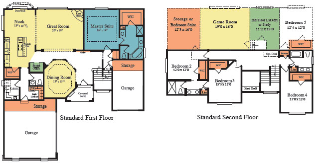 Homes for sale two story master down home plans for Two story master down floor plans