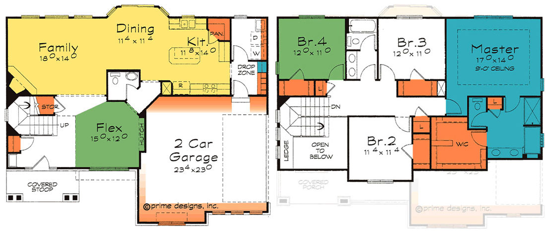 Extreme homes floor plans house design plans Extreme house plans