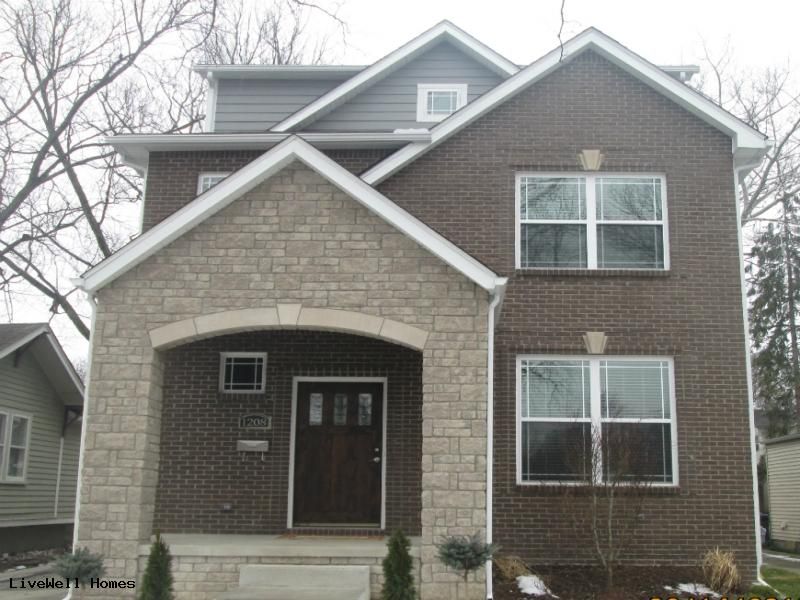 New Home at 928 Bennaville, Birmingham, Mi 48009