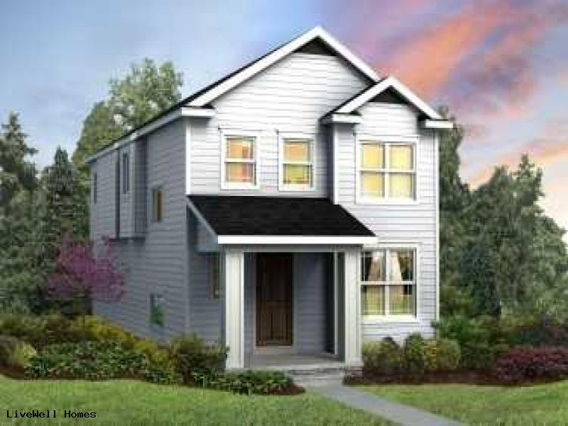 New Homes For Sale In Oak Park 8441 Kenberton