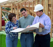 Home builders in Birmingham, MI